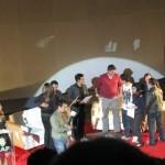 Premiación FIAP 2008