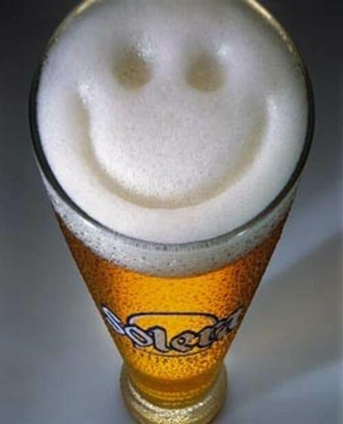 Algo que le gusta al anterior - Página 2 Cerveza