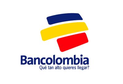 Bancolombia dolar