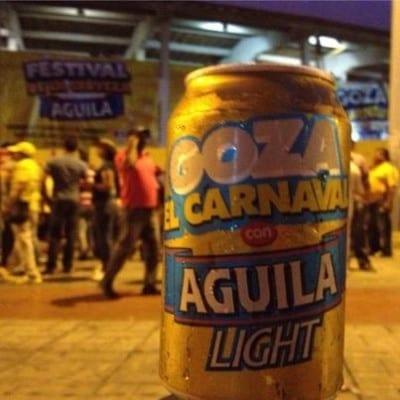 lata carnaval