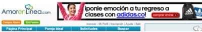 Extraído de www.amorenlinea.com